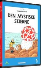 tintin - den mystiske stjerne - DVD