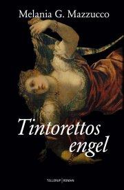 tintorettos engel - bog