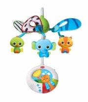 tiny love - peekaboo mobile/uro - Babylegetøj