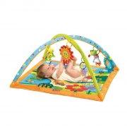 tiny love aktivitetstæppe / legetæppe til baby - sunny day - Babylegetøj