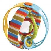tiny love spin ball / aktivitetsbold til baby - Babylegetøj