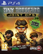 tiny troopers: joint ops (zombie edition) - PS4