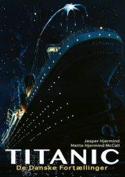 titanic - de danske fortællinger - bog