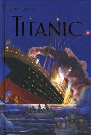 titanic - bog