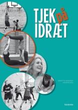 tjek på idræt - bog