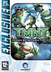 tmnt (teenage mutant ninja turtles) (exclusive) - PC