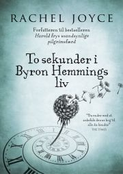 to sekunder i byron hemmings' liv - bog