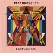 todd rundgren - initiation - cd