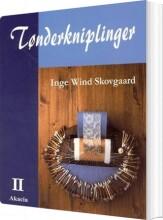 tønderkniplinger - bog