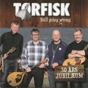 tørfisk - still going (wrong) strong - cd