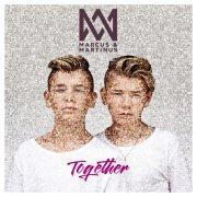 marcus og martinus - together - cd