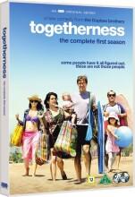 togetherness - sæson 1 - hbo - DVD