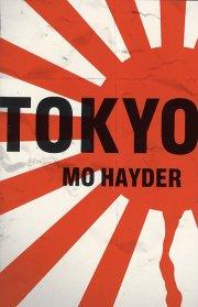tokyo - bog