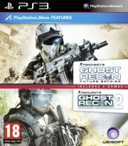 tom clancy's ghost recon - ultimate compilation - PS3