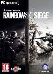 tom clancy's rainbow six: siege (nordic) - PC