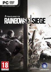 tom clancys rainbow six: siege - PC