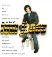 tom jones - greatest hits - cd