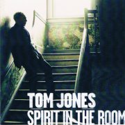 tom jones - spirit in the room - cd