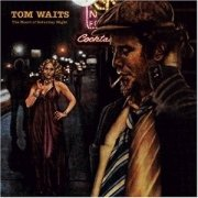 tom waits - the heart of saturday night - cd