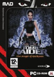 tomb raider - angel of darkness (ma) - PC