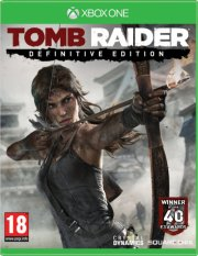 tomb raider - definitive edition /xbox one - xbox one
