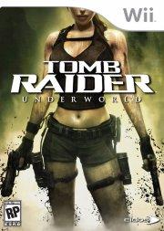tomb raider: underworld - wii
