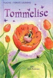 tommelise - bog