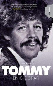 tommy - bog