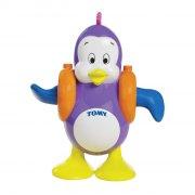 tomy splashy the penguin - pingvin - Bade Og Strandlegetøj
