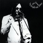 neil young - tonight's the night - Vinyl / LP
