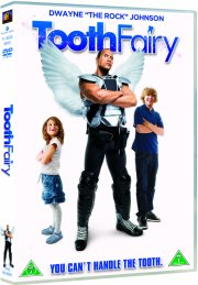 tooth fairy - DVD