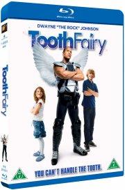 tooth fairy - Blu-Ray