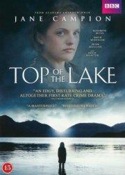 top of the lake - DVD