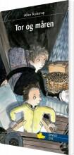 tor og måren - bog