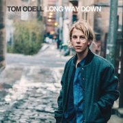 tom odell - long way home - cd