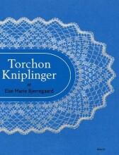 torchon kniplinger - bog