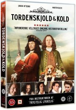 tordenskjold og kold - DVD