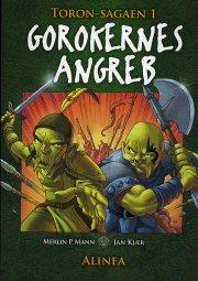 toron-sagaen 1, gorokernes angreb - bog