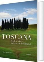 toscana - bog