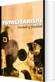 totalitarisme - bog