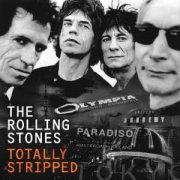 the rolling stones - totally stripped - cd