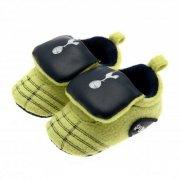 tottenham hotspur merchandise - babystøvler med velcro - 6-9 mdr - Babyudstyr