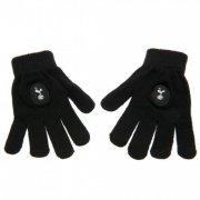tottenham hotspur merchandise - strik handsker - junior - Babyudstyr