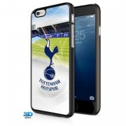 tottenham cover til iphone 6 - hard case cover - 3d - Mobil Og Tilbehør