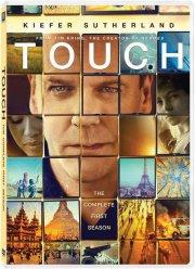 touch - sæson 1 - DVD