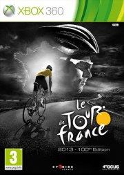 tour de france 2013 - 100th edition (nordic) - xbox 360