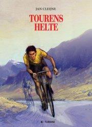 tourens helte - bog