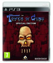 tower of guns - special edition - PS3