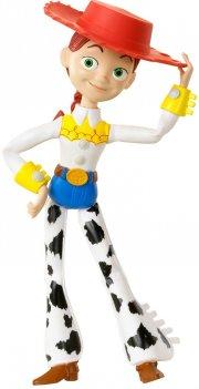 toy story 3 - basic figure jessie t0479 - Figurer