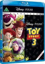 toy story 3 - disney - Blu-Ray